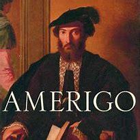 AmerigoVespucci