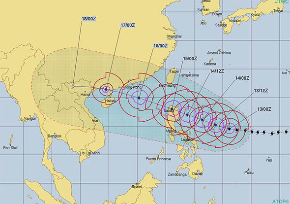 Typhoon-Mangkhut-path-latest-1506069