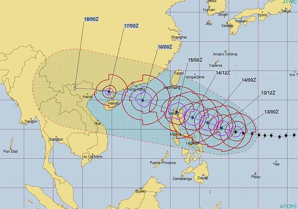 Typhoon-Mangkhut-path-latest-1506069