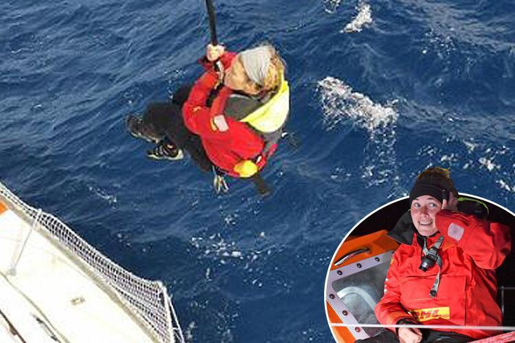 Brit-solo-yachtswoman-Susie-Goodall-RESCUED-after-being-left-stranded-on-stricken-boat-for-days-when-it-capsized