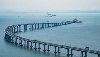 Zhuhaiworldslongest-sea-bridge