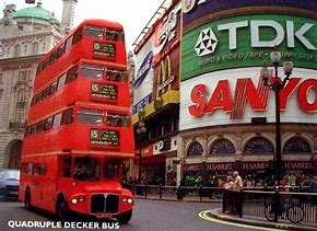 London bus2