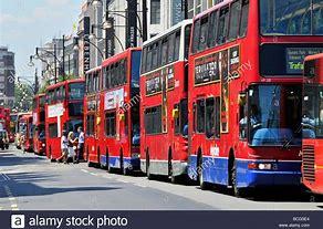 London bus3