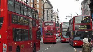 London bus4