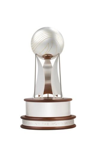 Clipper-Round-The-World-Trophy