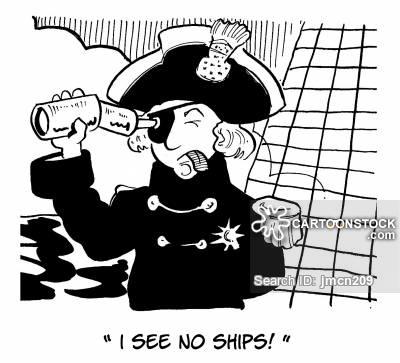 """""""I see no ships!"""""""