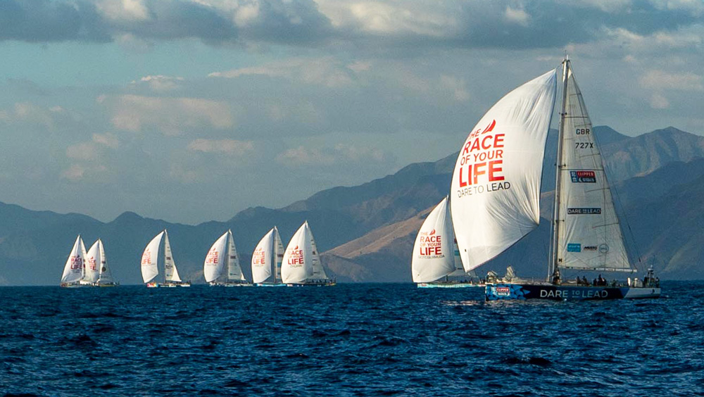 ISNS32CREDITS-MAEVA-BARDY-LEG5-CV23-Fleet-with-spinaker-up02057